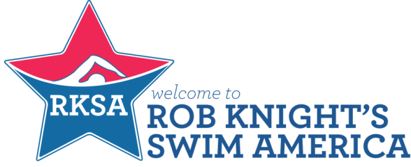 Rob Knights Swim America